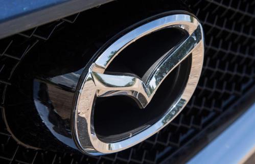 马自达首款电动汽车将是定制车型