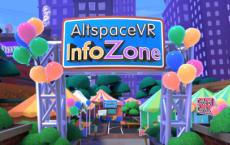最新的AltspaceVR更新使创建和托管实时事件变得轻而易举