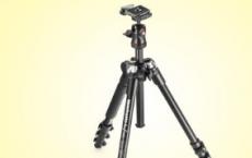 最佳旅行三脚架 5根碳纤维代表您的相机