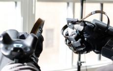 HaptX获得1200万美元的VR手套开发资金