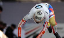 澳大利亚骷髅赛车手转向VR进行冬季奥林匹克训练