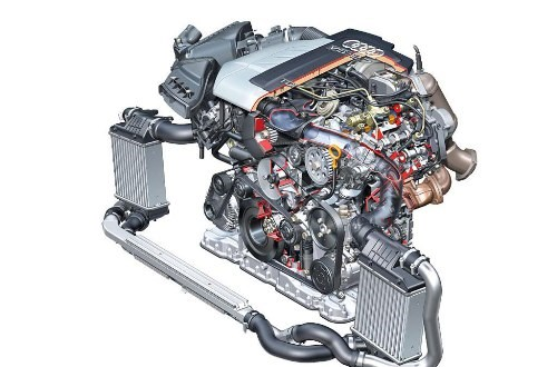 1.4升涡轮增压发动机为驾驶员提供了更高水平的改进和性能