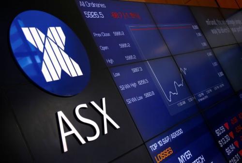 交易所超低延迟交易平台ASX Trade上的所有市场都暂停了三个多小时