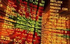 对商品市场的操纵高频交易和基准操纵首次属于新规则的范围