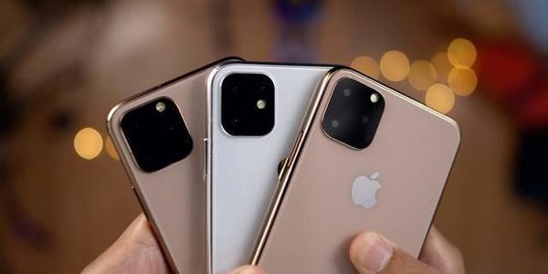 富士康员工可能刚刚泄露了大量新的iPhone 11细节