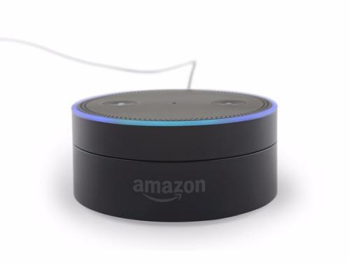 现在 您可以选择Alexa在Amazon Echo上的谈话速度