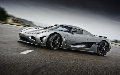 Koenigsegg的新设计总监来自布加迪