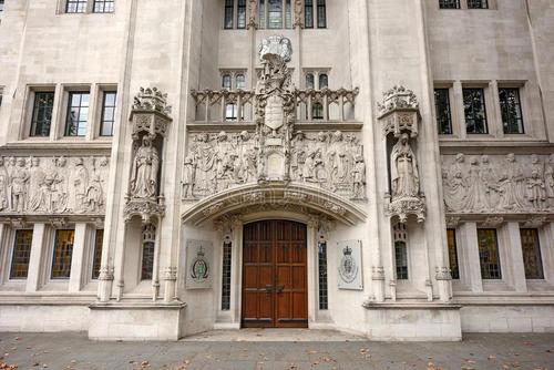 英国法院以90亿美元对尼日利亚提起诉讼
