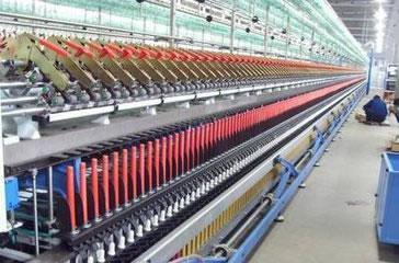 科技研究所与纺织机械制造商合作开发测试中心