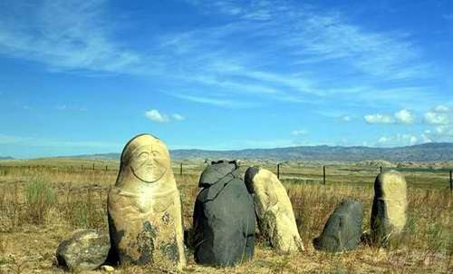 北欧青铜时代吸引了大量的移民前往丹麦