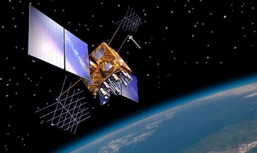 最后一种火箭将GPS卫星送入轨道