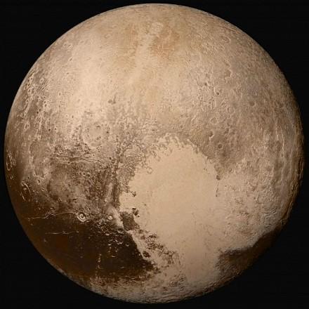 冥王星是一个星球 坚持美国宇航局局长JIM BRIDENSTINE