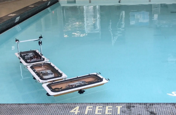 麻省理工学院的自主舰队现在可以变速