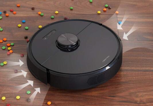 这款畅销的高端机器人真空吸尘器具有2.5小时的电池续航时间和杀手级功能