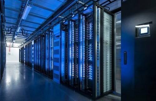 SAP在Virtustream的企业云中建立其数据中心