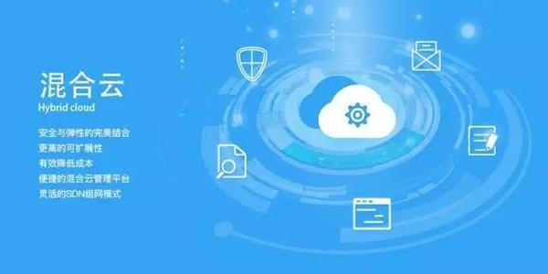 Rubrik更新了适用于混合云的全能管理平台