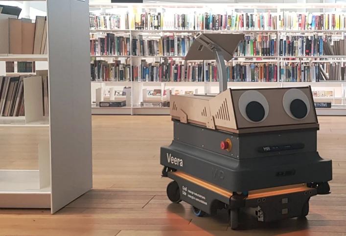 机器人背后有许多重要的设计决策