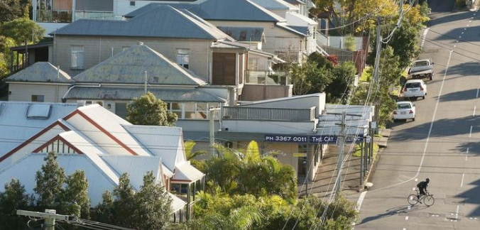 布里斯班房屋价值有望实现5年以来的最高月度增长