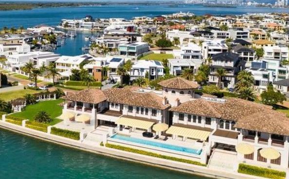 昆士兰州城市攀升全球房地产富豪榜