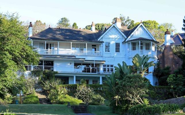 澳大利亚十大最热销豪宅