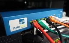 Palo Alto Networks在关键销售执行官辞职后大幅下挫