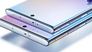 三星开始推出Galaxy Note10稳定的Android 10更新