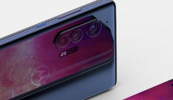 摩托罗拉可以通过Edge交付其多年来的首款旗舰手机