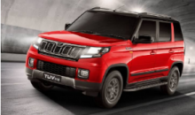 M&M上涨4% 这是由于Dhanteras的汽车部门交付量增加