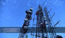 电信指数下跌超过4% Bharti Infratel沃达丰创意最大的失败者