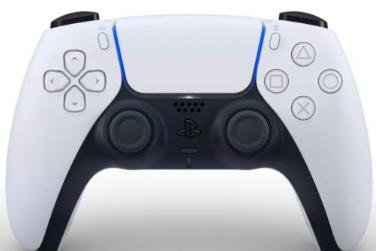 索尼公布了下一代PlayStation 5控制器DualSense 5的外观