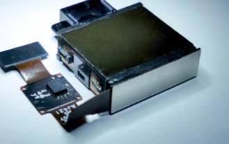 欧菲光宣布 已成功研发史上最薄潜望式连续变焦模组