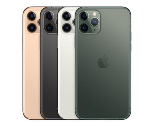 iPhone SE的处理器与iPhone11相同但体积更小价格更便宜