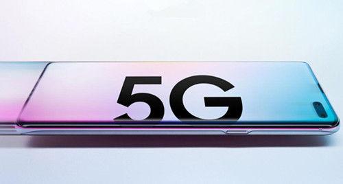 三星已经在其产品组合中拥有三款5G智能手机