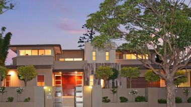 雷伊泰奥伊售出880万美元的房屋 打破了Strathfield的纪录
