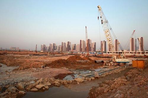 在成德同城化建设日益加快的当下 两地频传的规划利好消息