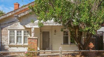 SHABBYCoburg房屋吸引了四名竞标者并以995000的价格售出