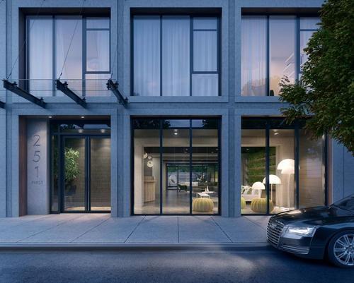 Primera综合体在玛丽湖中心找到了新的租户
