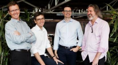 布里斯班建筑师揭示他们的公司如何在一天之内赢得10个奖项