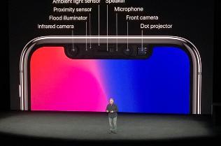 苹果可能会在2020年从索尼采购3D相机技术
