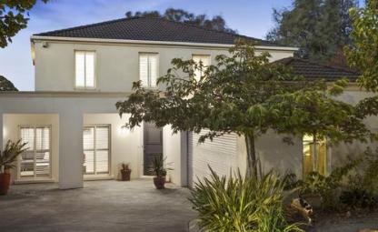 令人惊叹的唐卡斯特住所为家庭提供了一个安静的绿荫静修