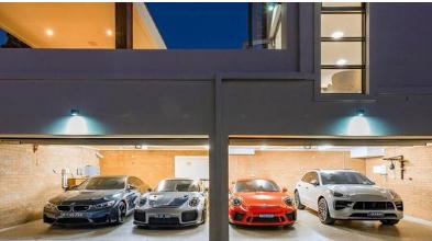 富丽堂皇的福雷斯特住宅 有四车位车库和私人电影院待售