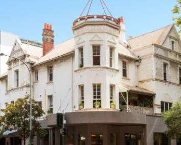 悉尼亿万富翁沙皇贾斯汀赫姆斯通常以其高价购买而成为房