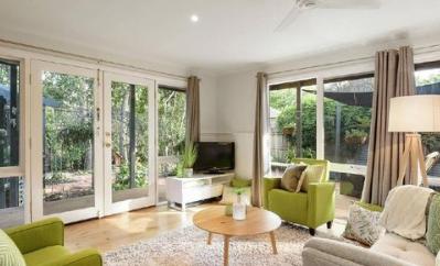低维护性房屋可以提供与大型房屋一样的风格