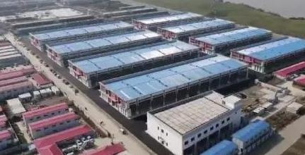 江苏南环桥批发市场预计今年10月将实施整体搬迁