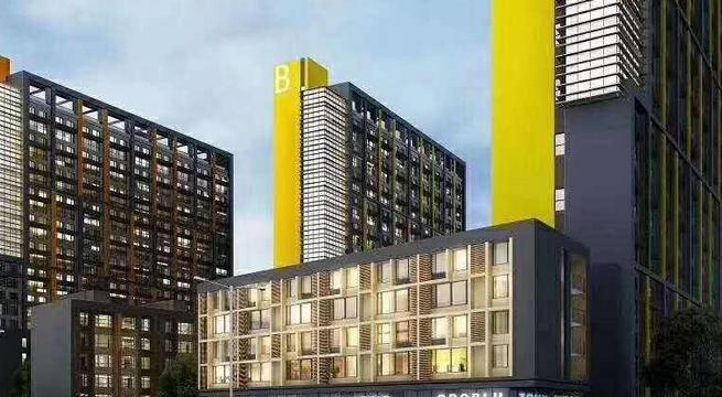 4月份一二线城市的平均住宅土地溢价率高达15.54%