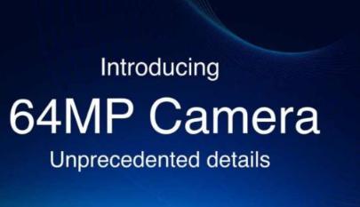小米智能手机终于透露了其64百万像素成像技术