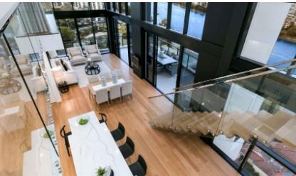 托尼洛克特以460万美元的高价挂牌出售摩斯维尔的罗斯科公