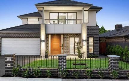 年轻家庭以201.5万美元的价格购买了布莱克本的新房子