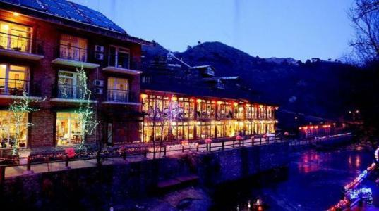 今天下午 北京游客预订相关旅游产品的热情迅速上涨