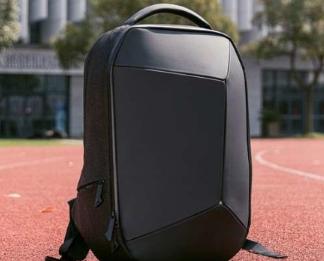 小米在中国推出售价约64美元的Mi Geek笔记本电脑单肩包